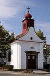 Local chapel, Johann Nepomuk Chapel