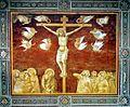 Siena, (Pietro Lorenzetti)-La Crocifissione sec.XIII - panoramio.jpg