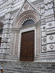 Siena Cathedral northeast face door.jpg
