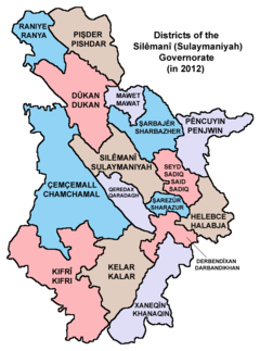 Silemani governorate 2012.png