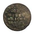 Silvermynt från Svenska Pommern, 1-48 riksdaler, 1763 - Skoklosters slott - 109151.tif