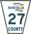 Simcoe Road 27 sign.png