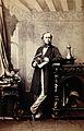 Sir William Overend Priestley. Photograph by Silvy. Wellcome V0027040.jpg