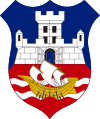 Small Coat of Arms Belgrade.svg