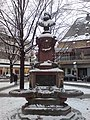 Snowed Under Statue With Snow Beard.jpg