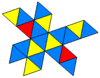 Snub triangular antiprism net.png