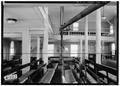 Society of Friends Meetinghouse, Pine's Bridge Road, Chappaqua, Westchester County, NY HABS NY,60-CHAP.V,1-4.tif