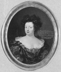 Sofia Charlotta, 1668-1705