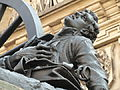 Soldiers' and Sailors' Monument (Cleveland), detail - DSC07880.JPG