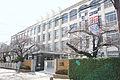 Sonoda Gakuen Junior High School & Hign School.JPG