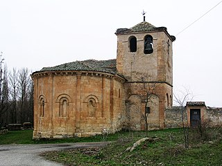 Sotillo Place in Castile and León, Spain