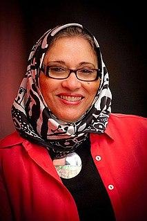 Soumaya Khalifa American businesswoman