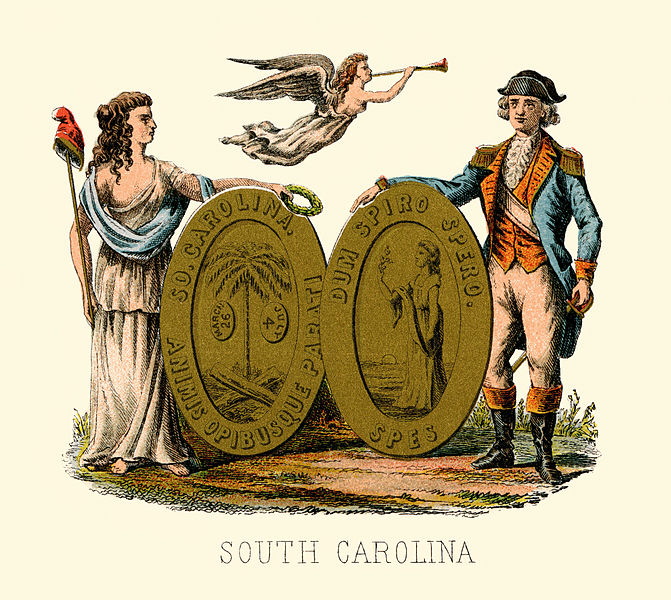 File:South Carolina state coat of arms (illustrated, 1876).jpg