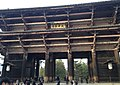 South Gate of Todaiji Temple.JPG