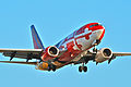 Southwest Airlines Boeing 737-700; N214WN@LAX;11.10.2011 623qg (7051682849).jpg
