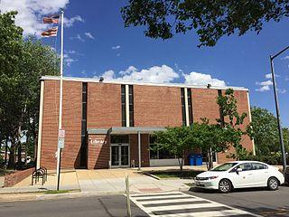 Southwest Neighborhood Library