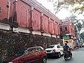 Sovabazar Rajbari, outside views 01.jpg