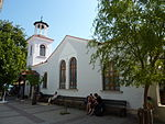 Sozopol - St George Church - P1020461.JPG