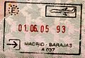 Spain madrid airport entry.jpg