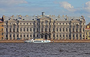 Spb 06-2012 Palace Embankment various 06.jpg, автор: A.Savin