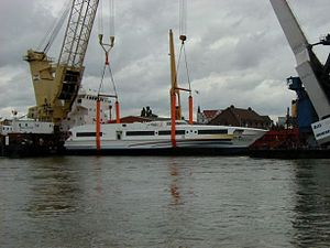 Speedy (unloaded at Bremerhaven) - 02.jpg