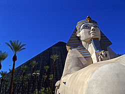 Sphinx at the Luxor 2.jpg