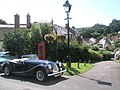 Splendid Car in Priory Green - geograph.org.uk - 925170.jpg