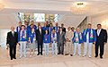 Sportsmen and coaches who represented Azerbaijan at the 14th Paralympics in London 6.jpg