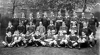 1906–07 South Africa rugby union tour of Europe