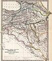 Spruner von Merz, Karl; Menke, Th. 1865. Albania, Iberia, Colchis, Armenia, Mesopotamia, Babylonia, Assyria (A).jpg