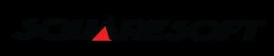 Square (company) - The logo of Square Soft, Inc.