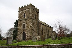 St. Andrew's church, Donington on Bain, Lincs - geograph.org.uk - 101201.jpg