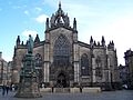 St. Giles Cathedral - panoramio.jpg