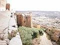 St. John's Bastion (3) - Citadel, Gozo.JPG