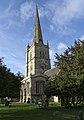 St. John the Baptist Parish Church - geograph.org.uk - 2286412.jpg