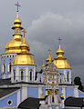 St. Michael's Cathedral (Kiev) (8162269424).jpg