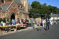 St Andrew's Church summer sale - geograph.org.uk - 1465839.jpg