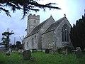 St Arilda's church, Oldbury on the Hill - geograph.org.uk - 326802.jpg