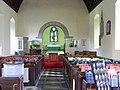 St Bridget, St Bride's Major, Glamorgan, Wales - East end - geograph.org.uk - 544550.jpg