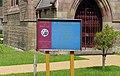 St Catharine, Baglan, Glamorgan, Wales - geograph.org.uk - 544502.jpg