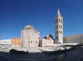 St Donatus Zadar
