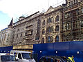 St Giles Circus demolition April 2009 SL4.jpg