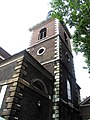 St James Church, Piccadilly - Tower - geograph.org.uk - 834554.jpg