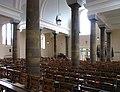 St John the Divine, Mawney Road, Romford - Interior - geograph.org.uk - 1763424.jpg