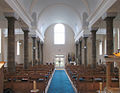St John the Divine, Mawney Road, Romford - West end - geograph.org.uk - 1763417.jpg