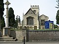 St Laurence Parish Church, Winslow - geograph.org.uk - 60121.jpg