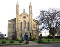 St Marys church in Great Yarmouth Southtown (geograph 2209300).jpg