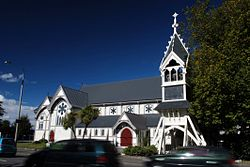 St Michaels Church, Christchurch.jpg