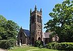 St Nicholas church, Halewood 1.jpg