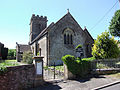 St Nicolas Church, Holton, Somerset (4641367286).jpg
